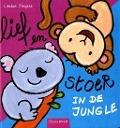 Bekijk details van Lief en stoer in de jungle