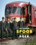 Bekijk details van Het grote spoor boek
