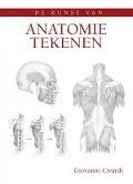 Bekijk details van De kunst van anatomie tekenen