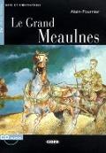 Bekijk details van Le grand Meaulnes