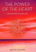 Bekijk details van The power of the heart