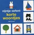 Bekijk details van Nijntje oefent korte woordjes