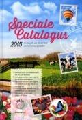 Bekijk details van Speciale catalogus 2015