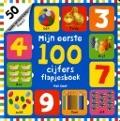 Bekijk details van Mijn eerste 100 cijfers flapjesboek