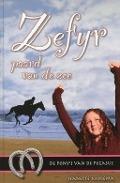 Bekijk details van Zefyr, paard van de zee