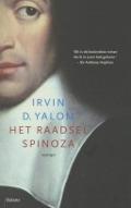 Bekijk details van Het raadsel Spinoza
