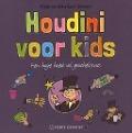 Bekijk details van Houdini voor kids