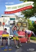 Bekijk details van Het leuke vakantieboek
