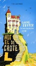 Bekijk details van Sjoerd Kuyper en Isolde Hallensleben lezen Hotel de grote L