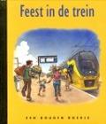 Bekijk details van Feest in de trein