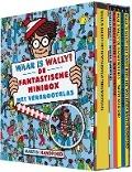 Bekijk details van Waar is Wally