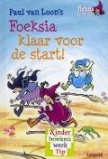 Bekijk details van Foeksia klaar voor de start!