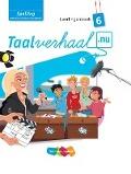 Bekijk details van Taalverhaal.nu; Leerlingenboek 6