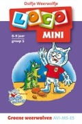 Bekijk details van Loco mini; Dolfje Weerwolfje