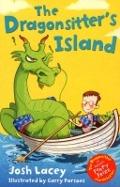 Bekijk details van The dragonsitter's island