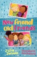 Bekijk details van New friend, old friends