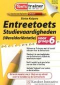 Bekijk details van Entreetoets studievaardigheden (wereldoriëntatie)