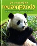 Bekijk details van De wonderlijke reuzenpanda