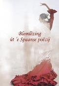 Bekijk details van Blomlêzing út 'e Spaanse poëzij