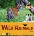 Bekijk details van All about wild animals
