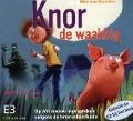 Bekijk details van Knor de waakbig