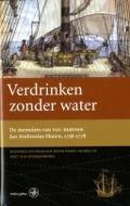 Bekijk details van Verdrinken zonder water