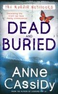 Bekijk details van Dead and buried