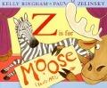 Bekijk details van Z is for moose