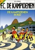 Bekijk details van De kampioenen in Rio