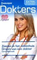 Bekijk details van Zoenen in het ziekenhuis