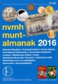 Bekijk details van NVMH muntalmanak 2016