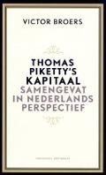 Bekijk details van Thomas Piketty's Kapitaal