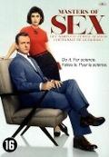 Bekijk details van Masters of sex; Het complete eerste seizoen