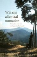 Bekijk details van Wij zijn allemaal nomaden