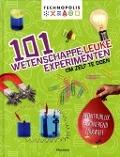 Bekijk details van 100 experimenten om zelf te doen