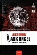Bekijk details van Ark angel