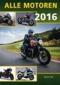 Bekijk details van Alle motoren 2016