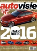 Bekijk details van Autovisie jaarboek 2016