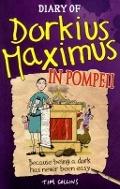 Bekijk details van Diary of Dorkius Maximus in Pompeii