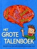 Bekijk details van Het grote talenboek