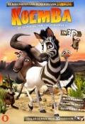 Bekijk details van Koemba: de zebra die zijn strepen kwijt is