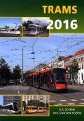 Bekijk details van Trams 2016