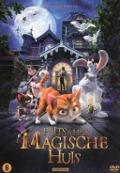Bekijk details van Flits & het magische huis