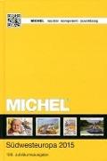 Bekijk details van Michel® Europa-Katalog 2015. Band 2: Südwesteuropa