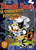 Bekijk details van De spannendste avonturen van Donald Duck; Deel 1
