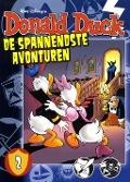 Bekijk details van De spannendste avonturen van Donald Duck; Deel 2