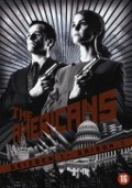 Bekijk details van The Americans; Seizoen 1