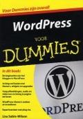 Bekijk details van WordPress voor dummies
