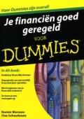 Bekijk details van Je financiën goed geregeld voor Dummies