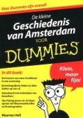 Bekijk details van De kleine geschiedenis van Amsterdam voor dummies